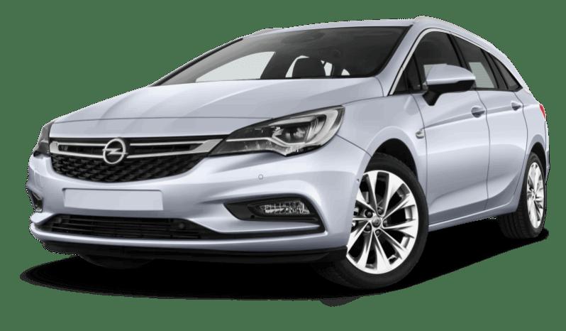 Opel Astra Station Wagon