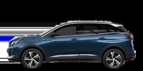 Peugeot 3008 senza anticipo
