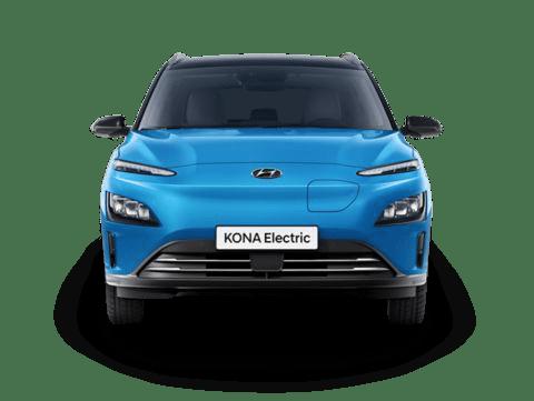 Hyundai Kona Elettrica